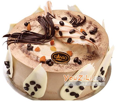元祖蛋糕图片大全图片大全 元祖蛋糕摄影图 传统美食 餐